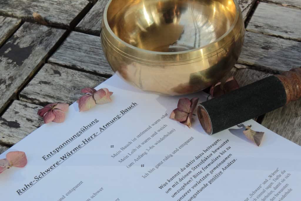 Entspannungszeit Leipzig Mit Entspannungsübungen Stress im Alltag abbauen