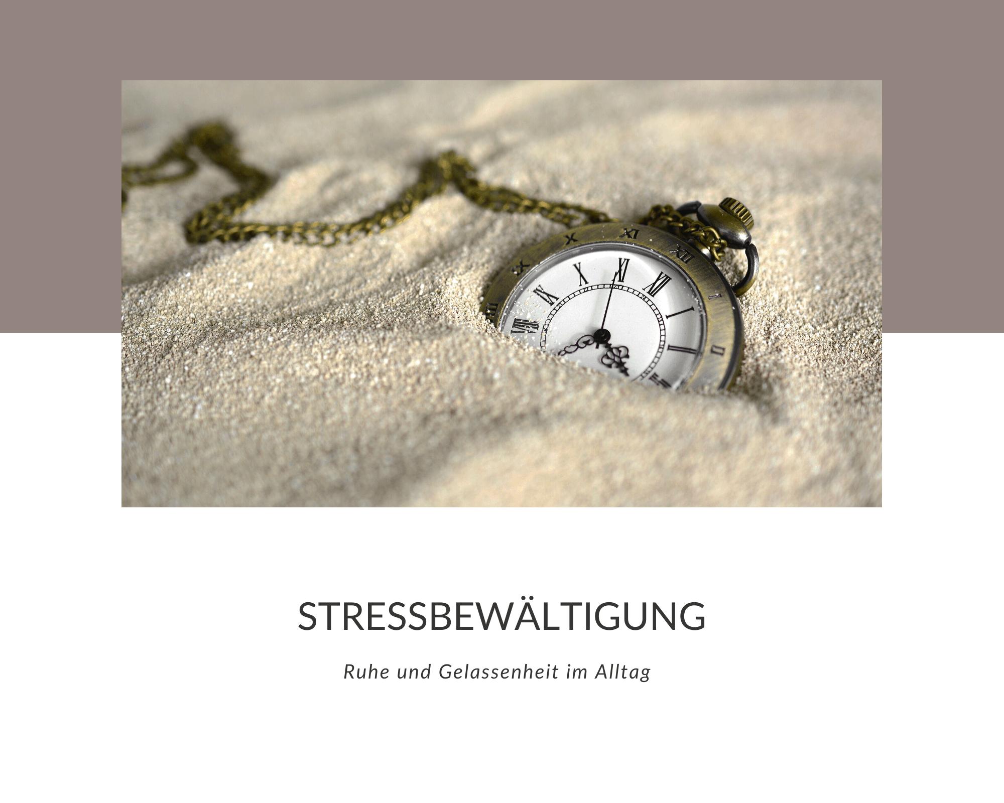 Coaching Stressmanagement Leipzig