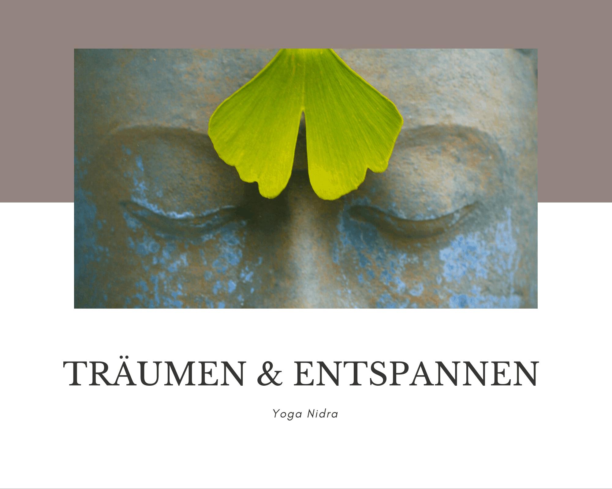 Autogenes Training Yoga Meditation